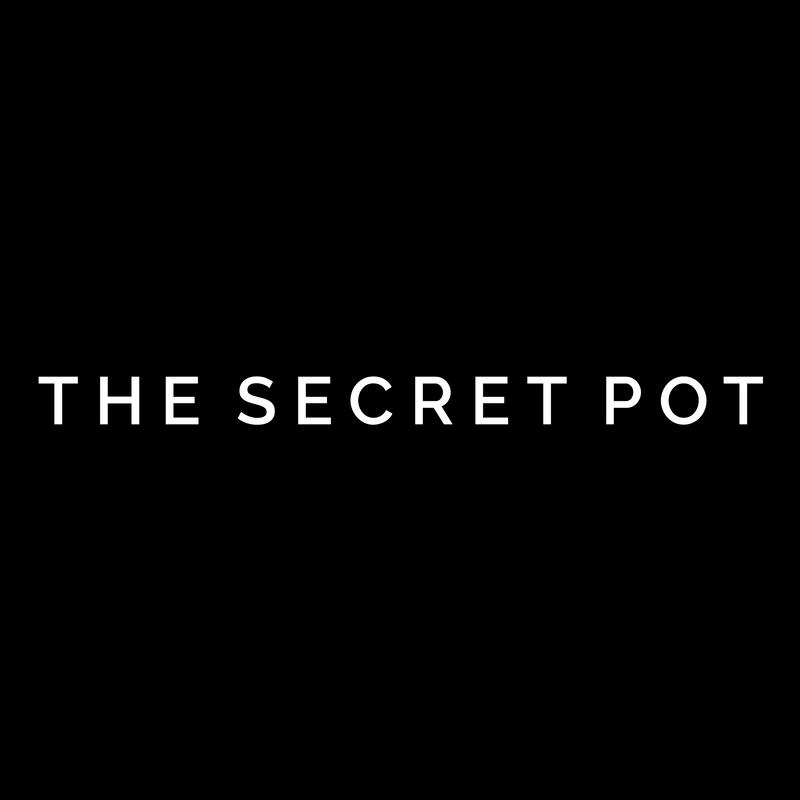 The Secret Pot