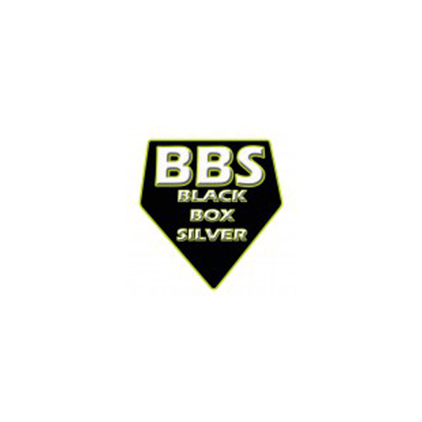 Black Box Silver